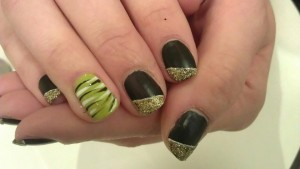 Nail Art Tyne & Wear