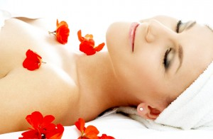 pamper packages mobile beauty newcastle upon tyne