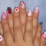 nail art mobile beauty therapist services newcastle upon tyne gateshead