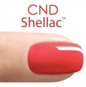 Shellac Gel Nails Gateshead Newcastle Durham Northumberland