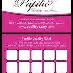Papilio Beauty salon Gateshead Newcastle